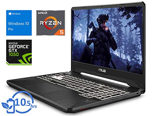 Compare ASUS FX505DD vs other laptops
