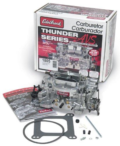 Cadillac Eldorado Carburetor - Edelbrock 18059 REMAN CARB