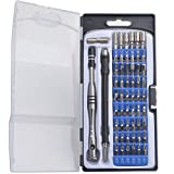Gunpla 57 In 1 Precision Screwdriver Set with 54