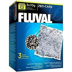 Fluval C2 Zeo-Carb - 3-Pack