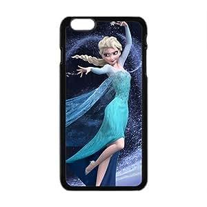 Attractive Disney Frozen Elsa Design Best Seller High Quality Phone Case For iphone 4s Plaus