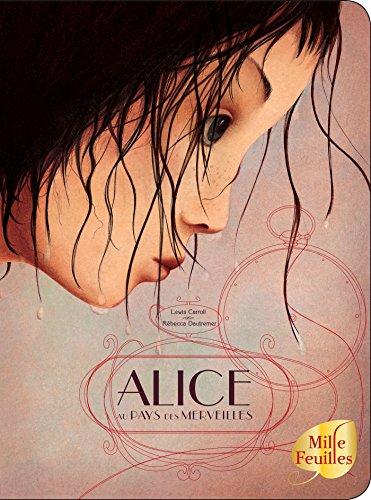Alice Au Pays Des Merveilles [ Alice In Wonderland ] (French Edition)