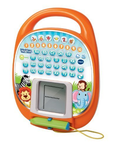 VTech - Write And Learn Touch Tablet by (V-tech Gadget)