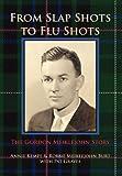 FROM SLAP SHOTS TO FLU SHOTS: The Gordon Meiklejohn Story by Annie Kempe (2011-05-01)