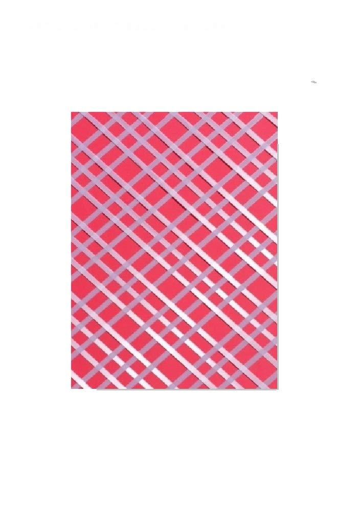 Frame-For-All Bulletin-Memo Board: Coral (Small (15'' x 20''))