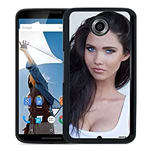 Jessica Green Google Nexus 6 Phone Case On Sale