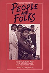 People and Folks: Gangs, Crime and the Underclass in a Rustbelt City