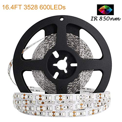 High Intensity Infrared Led Lights in US - 1