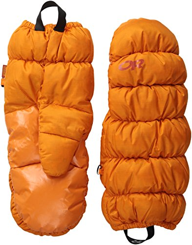 Outdoor Research Women's Transcendent Mitts, Bengal, X-Large