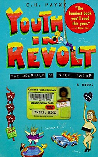 Top 4 recommendation youth in revolt book for 2019