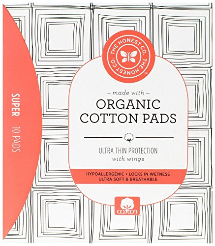 Honest Organic Cotton Super Count product image