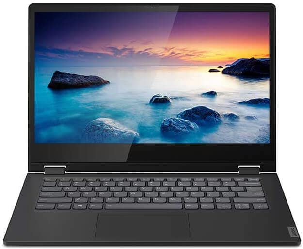 Lenovo Flex 14 2-in-1 Convertible Laptop, 14 Inch Full HD Touchscreen Display, 8th Gen Intel Core i5-8265U Processor, 8GB DDR4 RAM, 256GB SSD, Windows 10, 81SQ0000US, Onyx Black