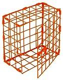 Protoco Bait Box, Small, 5 X 5 X 2-Inch
