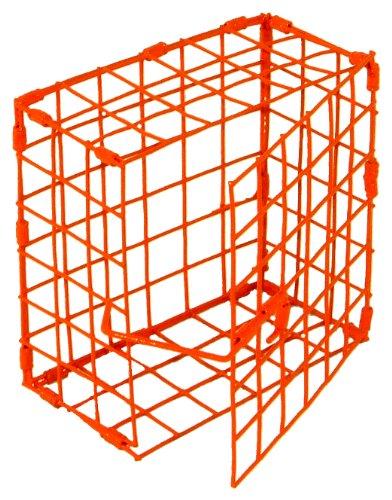 Protoco Bait Box, Small, 5 X 5 X 2-Inch -