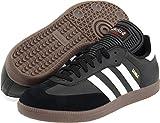adidas Performance Men's Samba Indoor Soccer Shoes