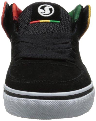 DVS Torey - Zapatillas Negro (black poster suede)