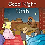 Good Night Nevada (Good Night Our World)