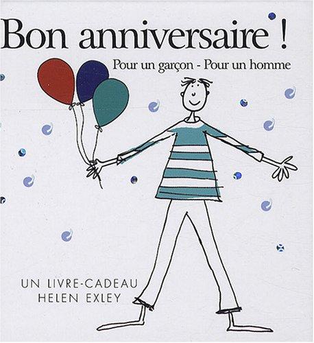 Amazon In Buy Bon Anniversaire Pour Un Garcon Pour Un