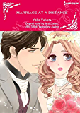 Marriage at a Distance: Harlequin comics