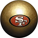 NFL San Francisco 49ers Billiards Ball Set