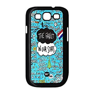 The fault in our stars-okay?okay case cover For Samsung Galaxy S3 LHSB9660029