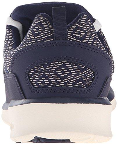 SE Navy Shoe Heathrow Top Low DC qwRO5c