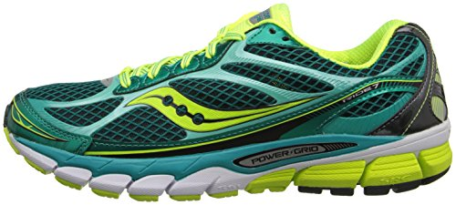 Saucony Ride 7 Womens