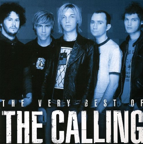 The Calling - The Golden Hits - Zortam Music