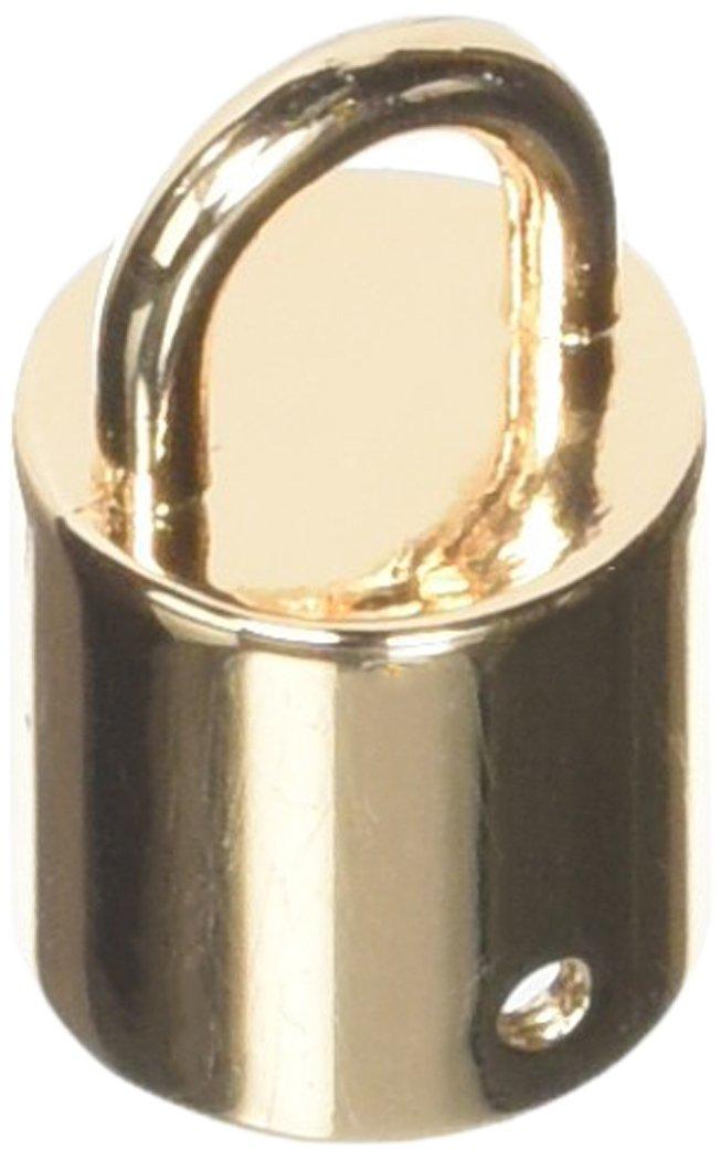 Dritz Tassel Cap-Gold-1 Ct Prym Consumer 822