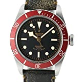 Tudor Heritage Black Bay automatic-self-wind mens Watch 79230R (Certified Pre-owned)