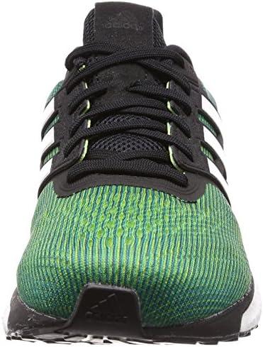 prototipo Mirar atrás hará  adidas Supernova Running Shoes - 12 Blue: Amazon.co.uk: Shoes & Bags