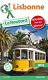 guide du routard lisbonne 2016 french edition
