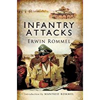 Infantry Attacks: