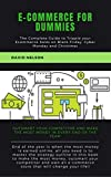 Ecommerce for dummies: The Complete Guide to Tripple your E-commerce Sales on Black Friday, Cyber Monday and Christmas