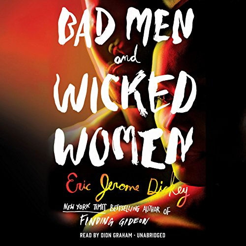 Bad Men and Wicked Women by Random House Audio