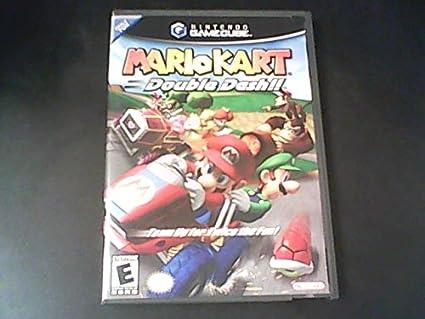 Amazon Com Mario Kart Double Dash Video Games