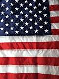 2.5'x4′ Best Nylon US Flag Made In USA 2.5ftx4ft American Flag For Sale