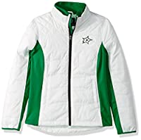 NHL Women's Grand Slam Full Zip Jacket