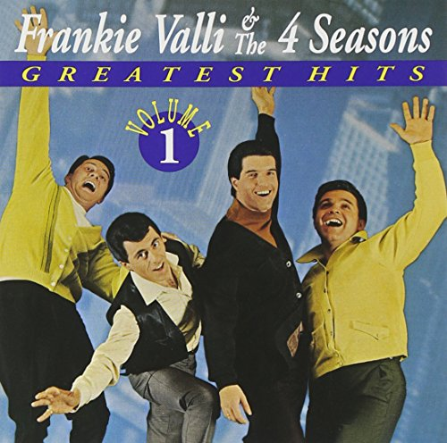 Greatest Hits, Vol. 1 (Four Seasons Greatest Hits Cd)