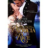 The Marquess (Regency Nobles Book 2)