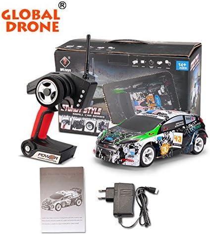 Accessories Drone Wltoys K989 1 Elektronik