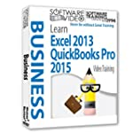 QuickBooks Pro 2015 and Excel 2013 Tr...
