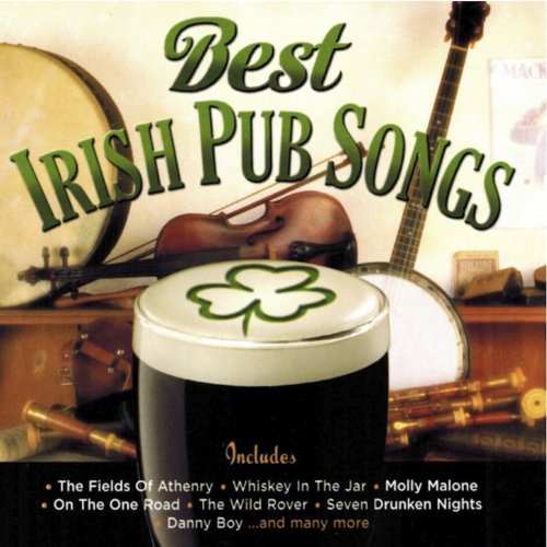 Best Irish Pub Songs