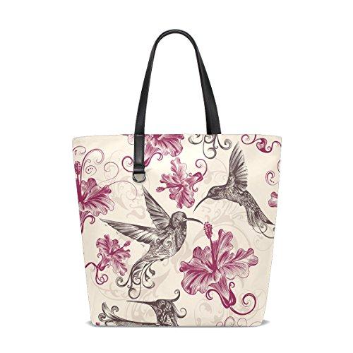 Tizorax Multicolored Woman Bag Tizorax Multicolored Cloth Hf5qXxwEn