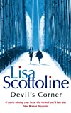 Front cover for the book Devil's Corner by Lisa Scottoline