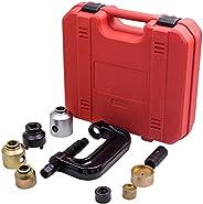 Kit de ferramentas de remoção de juntas esféricas com 10 peças para Mercedes W220 W211 W230 E500 S-class 220 1