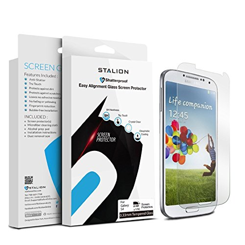 Samsung Galaxy Screen Protector Shatter Proof