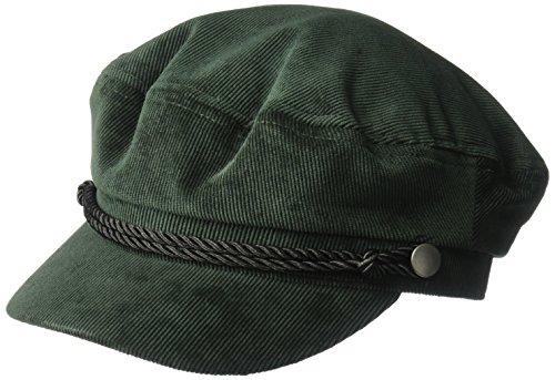 Cabby Cap Hat - 5