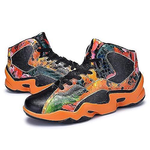 e700e0ad1cb6 60%OFF Teen Boys Basketball Shoes Caliga Wearable Breathable Running Shoes  Sneakers