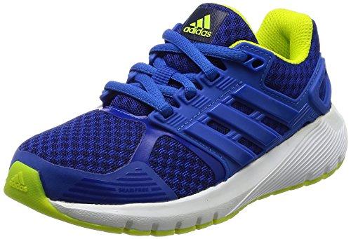 adidas Duramo 8 K, Zapatillas de Deporte Unisex Niños Varios colores (Tinmis / Azul / Seamso)